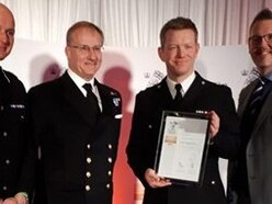 Force gains golden accolade for supporting veterans