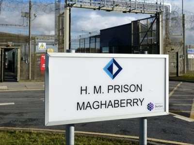 Terrorists' jail release 'should be supervised by someone unconnected to police'