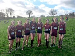 Liam Rawlings races to more county glory