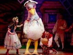Mother Goose an eggs-cellent watch as panto season hits full swing - review with pictures