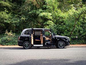 Clive Sutton VIP Taxi