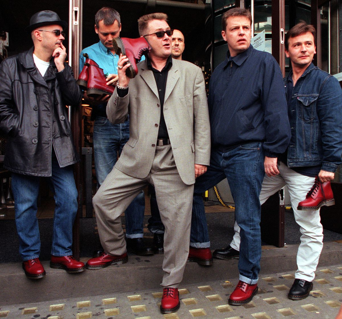 Madness in 1999