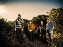 Mastodon to play Birmingham