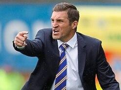 Attitude will be key for Shrewsbury, insists Sam Ricketts