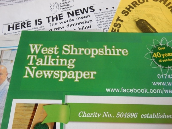 Phil Gillam: News is the talk of the town