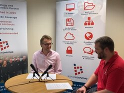 IT firm expands to provide free support for local businesses