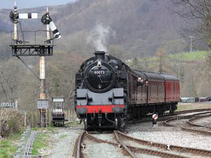 Llangollen Railway board vows to fight for line's survival