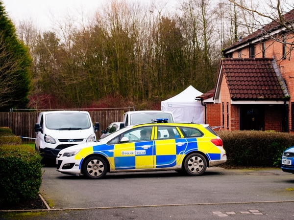 Man charged with murder after woman found dead in Telford