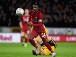 Wolves hope to sign Liverpool starlet Rafael Camacho