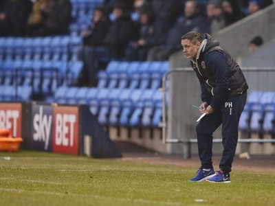 Shrewsbury Town Paul Hurst left questioning controversial equaliser following draw