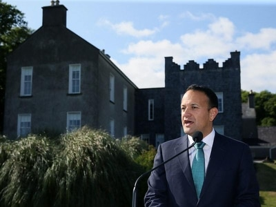UK must honour guarantee of no hard border in all Brexit scenarios – Varadkar