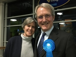 General Election 2019: North Shropshire - Tory Owen Paterson wins a seventh term