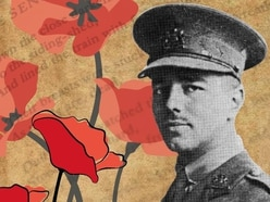 Phil Gillam: How Shropshire will mark Wilfred Owen's last 100 days