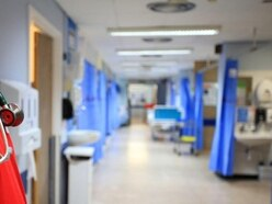Half of Shropshire A&E patients wait over four hours