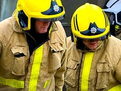 Shropshire fire authority postpones AGM to October because of pandemic