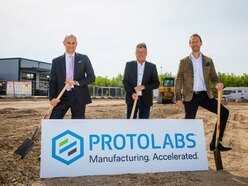 Protolabs grows 3D printing capability with £10.5m European investment