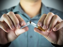 More smokers are quitting across Shropshire