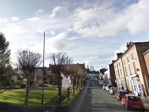 Broseley. Image: Google StreetView.