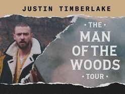 Justin Timberlake adds second Birmingham date to Man Of The Woods tour