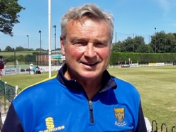 T20 experience will benefit youngsters says Bryan Jones