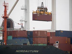 Port of Southampton stock