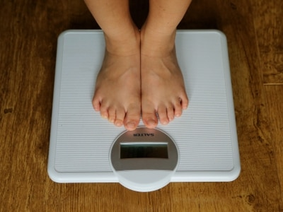 Fifth of Telford & Wrekin's children are obese