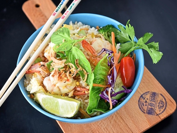 Food review: Great flavours and welcome at House of Yum