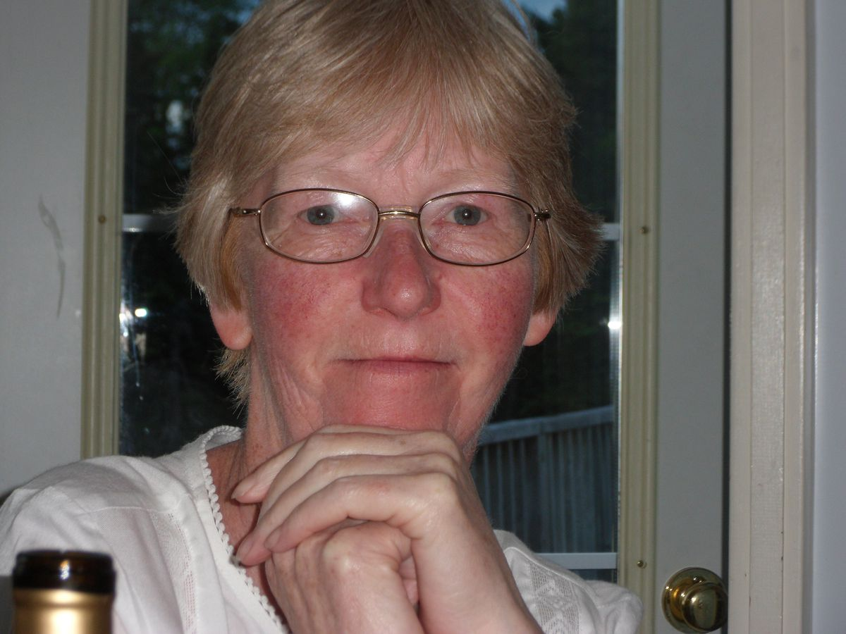 Davinia Loynton was aged 59 when she was tortured and killed by Kevin Hyden