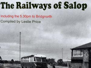 The Railways of Salop