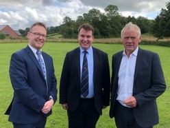 Tories choose next prospective parliamentary candidate for Montgomeryshire
