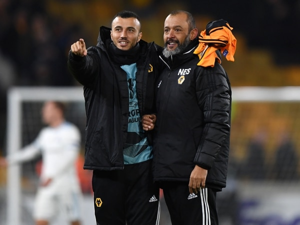 Sky Sports' Johnny Phillips: Nuno's Wolves adapting to every challenge they face