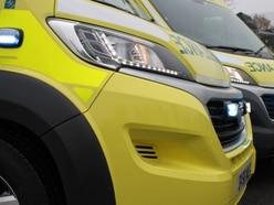 Shropshire ambulance crews still facing delays