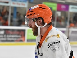 Trophy-chasing Telford Tigers facing hectic spell