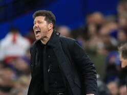 Diego Simeone: Diego Costa is fit for Europa League clash with Arsenal