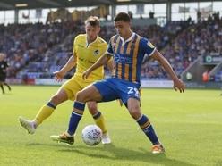 Mat Sadler tips Shrewsbury's Ollie Norburn to rise to the top