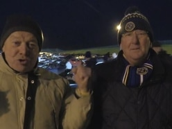 'What spirit they showed at the end!' Delighted Shrewsbury fans react after the controversial win over Coventry - WATCH
