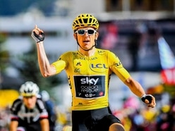 Geraint Thomas determined to give Tour de France 'one more good go'