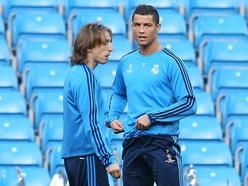 London provides the stage as Modric looks to split up Messi/Ronaldo double act