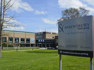 Shrewsbury Colleges Group London Road campus