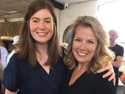Bargain Hunters back at Whitchurch showroom for filming of daytime TV favourite