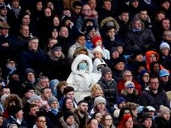 Manchester United 'monitoring' coronavirus situation, says Ed Woodward