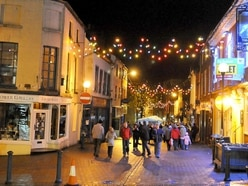 Christmas Music Live returns to Oswestry