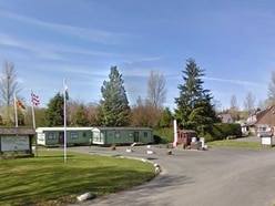 More caravans can be added to holiday park near Machynlleth