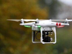 Public backs drone use if better regulated, report claims