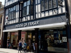 House of Fraser: Talks already started on future of Shrewsbury building