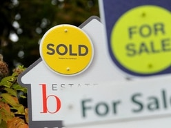 House prices continue to rise across county
