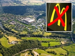 No to McDonald's: Only 'high quality and appropriate' uses allowed at Ironbridge Power Station development