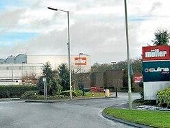 Market Drayton-based Muller's sales pass £2 billion