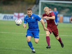 FC Oswestry Town starting to make a move