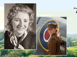 Go back in time at Vera Lynn concert
